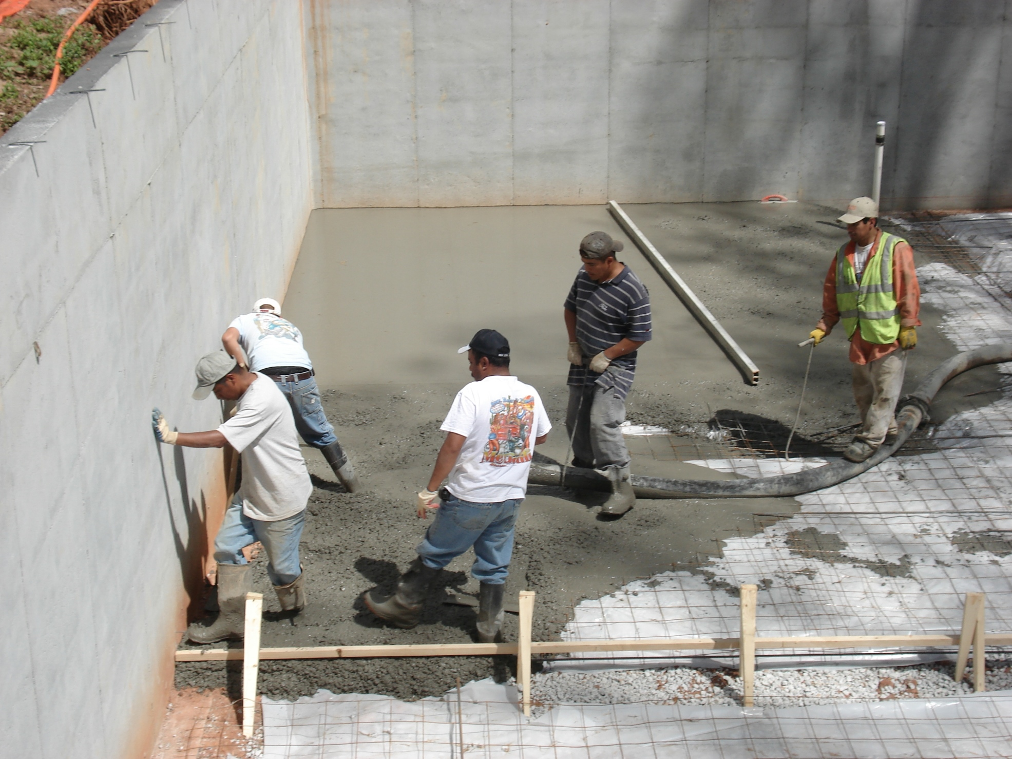 We are the best concreter in Sydney.