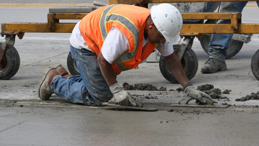 We are the best concrete company in Sydney.